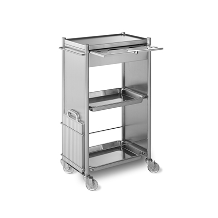 D-Galley Trolley